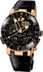 Zegarek ULYSSE NARDIN EL TORO AUTOMATIC 326-03