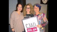 Part I, Pod Cast of CJAD 800 Montreal, Wise Women Canada Lisa Brookman and Elizabeth Wiener interview Artist Kim Vergil Dreams, Dreaming and Artist KIM Vergi. Wise Women, Montreal, Interview, It Cast, Canada, Paintings, Videos, Artist, Paint