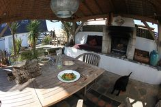 A uniquely designed Bed and Breakfast in Whitstable, Kent. With a hot tub, Moroccan themed room, and more, we're the perfect place to relax and unwind.
