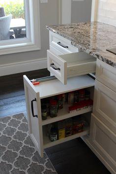 Getting Organized, Organization, Storage, Interior, Kitchen, Furniture, Home Decor, Purse Storage, Organisation