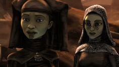 star wars rebels ashoka   Darth Vader' & 'Ashoka Tano' Clash In STAR WARS REBELS Season 2