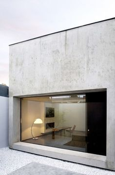ODOS Architects - 31 Carysfort Road House 2009.