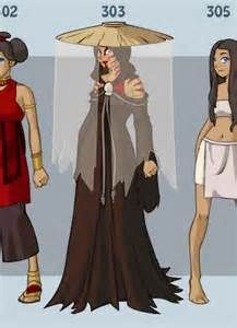 avatar the last airbender the painted lady - Yahoo Image Search Results