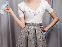 Faltenrock Etsy, Skirts, Fashion, Clothes For Women, Moda, La Mode, Skirt, Fasion, Fashion Models