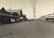Roma, Queensland - Wikipedia, the free encyclopedia