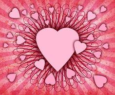 stock.xchng - Heart Burst (stock photo by ba1969) [id: 1201441]~ Art by Billy Frank Alexander
