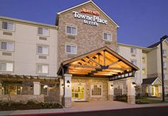 Towneplace Suites Texarkana Texas Welcome Decor Indoor Pools Hotel Offers The Room