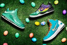 NIKE Easter Campaign