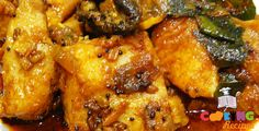 Kashmiri Fish Curry is hot favorite among young to old because of its yummy taste and healthy look as well. To prepare fish curry you are not supposed to have a huge list of ingredients and any extra effort, but it requires few spices and is prepared in a short while.
