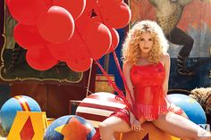 naughtysexsex:  Carly Lauren (Playboy)
