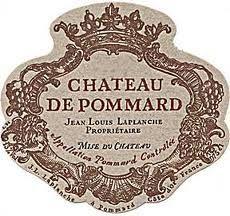 \\ Grands vins de Bourgogne http://www.chateaudepommard.com/