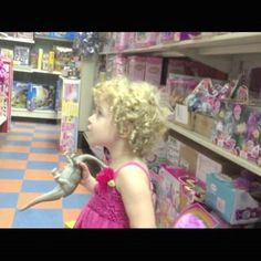 My Little Pony Toy Store Extortion