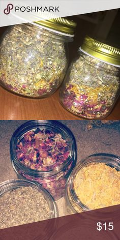 LaJao Yoni Steaming Herbs for V Steam, Herbal Steaming for Women, 2 Ounce Steams Vaginal Steam Home Spa, Natural Organic Herbal Blend for Menstrual Cycle Menopause Fertility V Detox Steam Health And Beauty, Health And Wellness, Yoni Steam Herbs, V Steam, Herbs For Health, Holistic Healing, How To Increase Energy, Health Remedies, Lemon Balm
