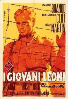 Italian Vintage Movie Posters | Published July 18, 2011 at 300 × 434 in Enzo Nistri-Damus!