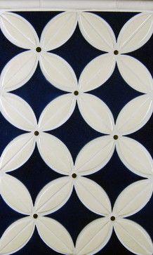BonTon handmade tile - kitchen tile - minneapolis - BonTon tile