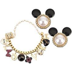 Disney Jewelry!