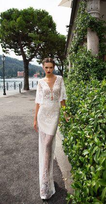 Milla Nova Bridal 2017 Wedding Dresses paola