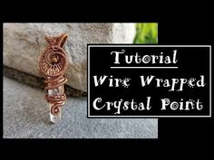 Wire Wrapped Crystal Pendant - You are in the right place about jewelry design Here we offer you the most beautiful pictures abou - Wire Pendant, Wire Wrapped Pendant, Crystal Pendant, Wire Wrapped Jewelry, Wire Jewelry, Wire Earrings, Jewellery Box, Copper Jewelry, Copper Wire