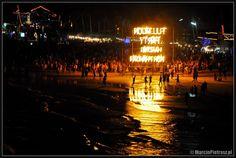 Fullmoon Party, Haad Rin, Thailand