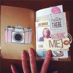 daybook by kellie winnell