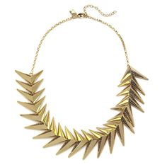 Arrow Necklace - Kara Ross