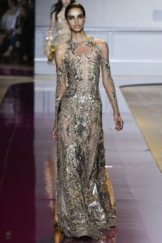 Zuhair Murad Haute Couture Fall/Winter 2016-2017