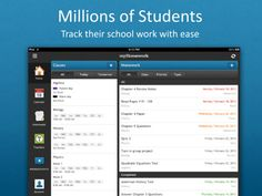 Smart Apps For Special Needs: Why Can't You Be More Organized? - 10 Apps to help with Executive Functions Executive Functioning, Student Planner, Class Schedule, 12 Year Old, Special Needs, Time Management, Homework, Things To Think About, Organization