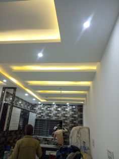 Classic House Exterior, Track Lighting, Blinds, Ceiling Lights, Curtains, Home Decor, Jalousies, Blind, Ceiling Lamps