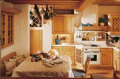 Kuchyňa Alttirol