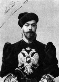 Tsar Nicholas ll