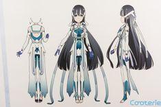 Yuki Yuna wa Yusha de Aru4