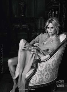 I am quietly and secretly obsessed with Reese Witherspoon :) this is my favorite shot from her latest interview in Marie Claire.