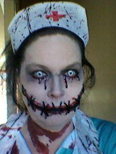 insane asylum costume ideas - Google Search