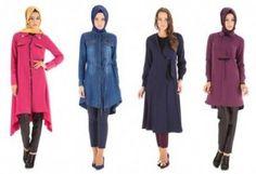 Kayra 2013-2014 Tunik Modelleri