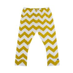 Leggings - Mustard Chevron - Little & Lively - 1 Fall Leggings, Kid Styles, Summer Baby, Mustard, Perfect Fit, Chevron, Summer Outfits, Fall Winter, Pajama Pants