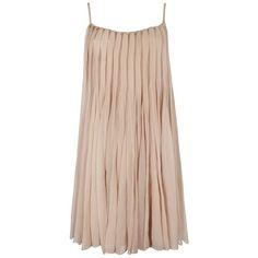 Odette Dress ❤ liked on Polyvore