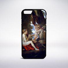 Nicolas Poussin - Cephalus And Aurora Phone Case – Muse Phone Cases