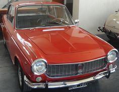 Fiat 1500 Coupé 1967.  http://www.arcar.org/fiat-1500-coupe-1967-50367