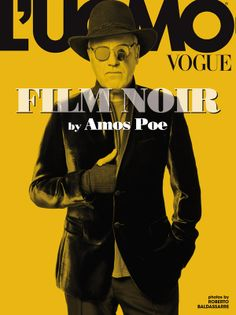 a5984c6fc3a7 uomo vogue photography   UOMO VOGUE   Amos Poe   Roberto Baldassarre  Photography