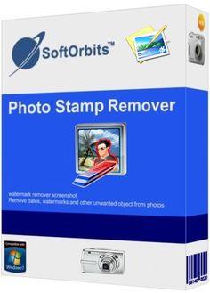 SoftOrbits Photo Stamp Remover 9.0 Incl License Key