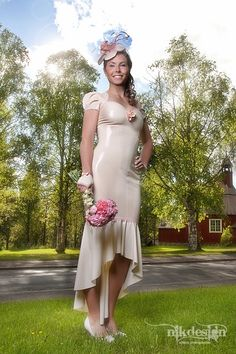 White latex wedding dress. White latex sheeting: http://www.mjtrends.com/products.White,.30mm,Latex-Sheeting