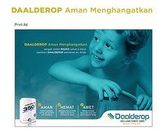 DAALDEROP - water heater