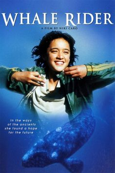 Rent Whale Rider starring Keisha Castle-Hughes and Rawiri Paratene on DVD and Blu-ray. Get unlimited DVD Movies & TV Shows delivered to your door with no late fees, ever. One month free trial! Keisha Castle Hughes, Whale Rider, Mighty Girl, Movies Worth Watching, Girl Fights, Wale, Family Movies, Fantasy, Great Movies