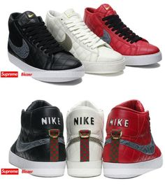 Image result for nike blazer supreme Street Culture d878d7668