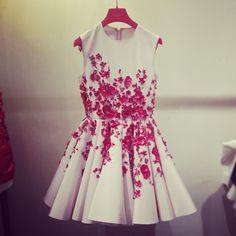 Beautiful dresses :)
