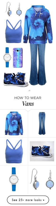 """Feelin' groovy"" by shannon415 on Polyvore featuring Jaeger, Skagen, Manduka and Casetify"