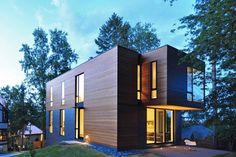 Nexus House by Johnsen Schmaling Architects   Hypebeast