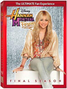 Hannah Montana Forever Final Season