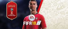 World Cup Mode Coming To FIFA 18 In May