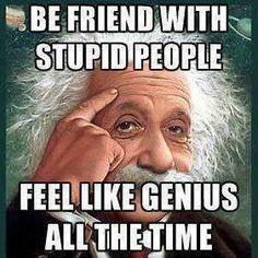 Stupid People Quote   Funny Technology - Community - Google+ via Darshan Koti #stupid_people #supidity #stupid_quotes